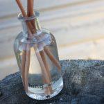 hing organics reed diffuser